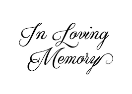 in loving memory wedding sign free printable wedding favors signs suite free state