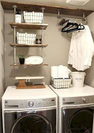 Decorating Ideas For Laundry Rooms 50 Farmhouse Laundry Room Storage Decor Ideas Wholiving