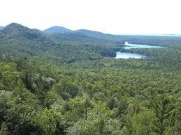 Michigan mountains images Huron mountain wildlife foundation sponsoring natural science jpg