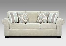 furniture queen sleeper sofa charisma linen with brionne twilight