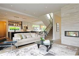 Fireplace Side Cabinets by Spectacular Staircase In Fireplace Side Living Room Eiffel