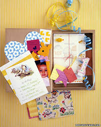 summer scrapbooking projects for kids martha stewart
