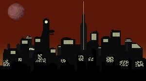 cityscape backdrop city backdrop image defying modernization mod db