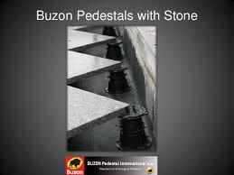 Buzon Pedestal Buzon Pedestal System