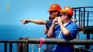 petroleum engineers working in oil rig in mexico youtube