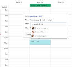 how to invite people to google calendar google calendar a small improvement u2013 nicolae rusan u2013 medium