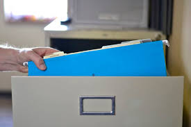 hon lateral file cabinet drawer removal how to remove a hon file cabinet drawer hunker
