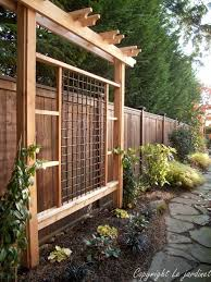 Ideas For Metal Garden Trellis Design Enchanting Ideas For Metal Garden Trellis Design 17 Best Ideas