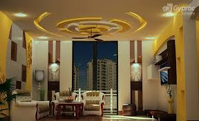 False Ceiling Designs For Living Room India Living Room Ceiling Designs Gobain Gyproc India False
