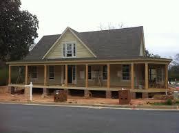 10 mountain home plans southern living pine ridge donald a