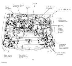 6 engine bay diagram mazda wiring diagrams instruction