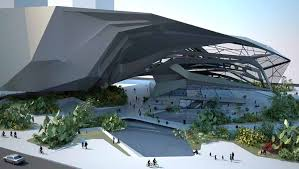 Contemporary Architecture Design Shenzhen Museum Of Contemporary Art China U2013 Architecture By