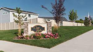 Casa Bella Floor Plan Casa Bella Subdivision Meridian Idaho Build Idaho