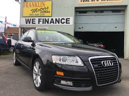 audi a6 2009 for sale audi a6 2009 in hartford manchester waterbury ct franklin