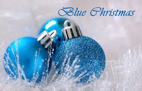 blue christmas blue christmas south hill united methodist church