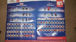 amazon disney infinity black friday disney infinity 2 0 starter pack poster what we know