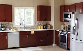 kitchen cabinet refacing at home depot affordable kitchen cabinet updates the home depot