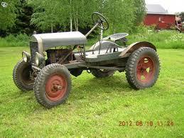 doodlebug se model t ford forum tractor conversion photo