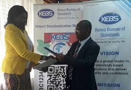 bureau of standards kenya bureau of standards partners with south sudan national bureau