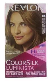 light caramel brown hair color buy revlon colorsilk luminista hair color light caramel brown 165