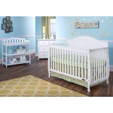 Crib White Convertible Child Craft Camden 4 In 1 Lifetime Convertible Crib Cool Gray