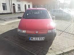2003 03 reg fiat punto 1 2 mia 3dr hatchback 495 in