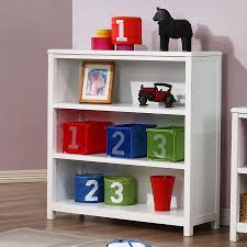 children bookshelves furniture wonderful and solid blue and green wooden