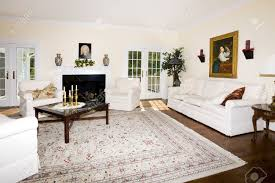 Area Rug White White Oriental Modern Rug With Ornament Modern Area Rugs