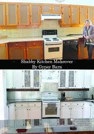 shabby chic kitchen design ideas shabby chic kitchen makeover hometalk