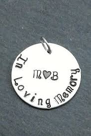 in loving memory charms wedding memorial bouquet charm bouquet memorial charm brides