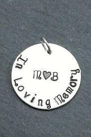 in loving memory charms wedding memorial bouquet charm bouquet memorial charm brides
