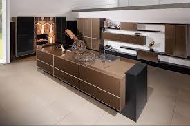 luxus küche luxusküche mit edelfurnier