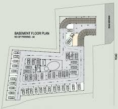uncategorized parking building floor plan notable with nice 100