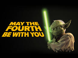 May The Fourth Be With You Meme - yoda may the 4th be with you by peter spencer dribbble