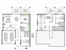 split level house style bi level house plans unique split level house plans at eplans
