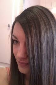 opposite frosting hair kit how to put blonde streaks and highlights in brown hair at home