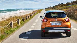 renault leasing europe renault captur signature s nav tce 120 2017 review by car magazine