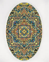 The Unbearable Lightness Of Being The Unbearable Lightness Of Being Damien Hirst