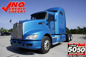 buy used kenworth kenworth tractors semis for sale