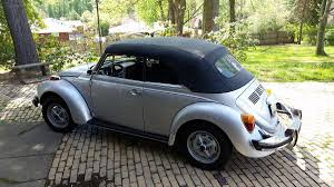 volkswagen beetle convertible 1979 volkswagen super beetle for sale 2025052 hemmings motor news
