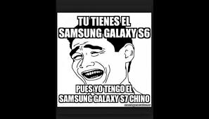 Memes Se - memes se burlan de galaxy s6 edge y galaxy note 5 fotos foto