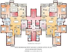 9 bedroom house plans webshoz com