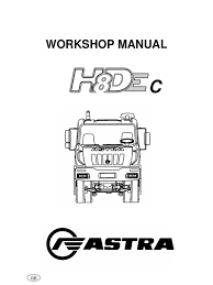 workshop manual turbocharger fuel injection