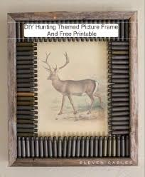 Hunting Themed Home Decor 64 Best Hunting Man Cave Ideas Images On Pinterest Basement