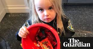 Chloe Little Girl Meme - donald trump jr schooled on twitter after halloween socialism