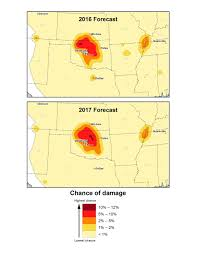 Colorado Area Codes Map by New Usgs Maps Identify Potential Ground Shaking Hazards In 2017