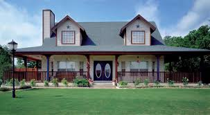 low country house designs house plan single floor country house plans modern ranch with wrap