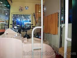 Ratan Tata House Interior Tata Luxury Bus Starbus Ultra Ac Starbus Urban Articulated