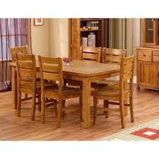 Teak Wood Dining Tables Teak Wood Dining Table At Rs 50000 Dharskar Road Itwari