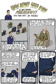Armchair Philosopher How Philosophy Is Made Existential Comics